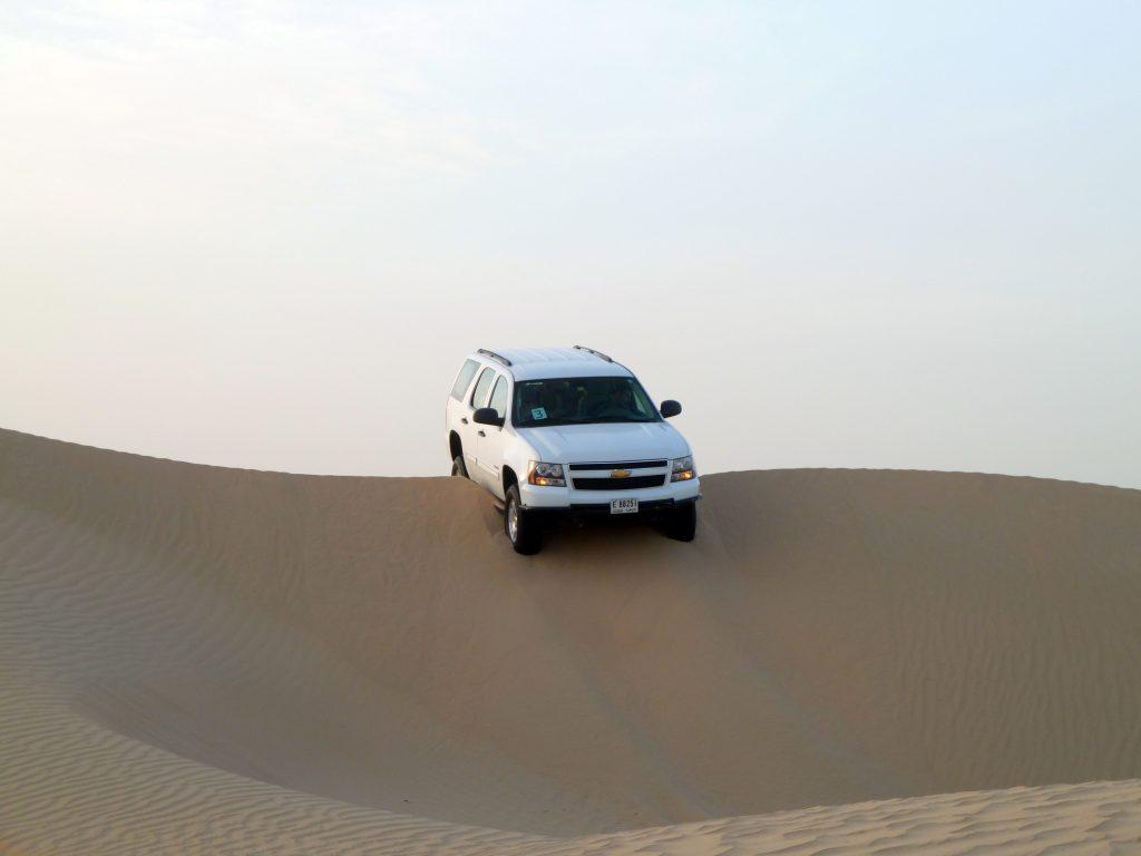 aavikkosafari dubai jeep