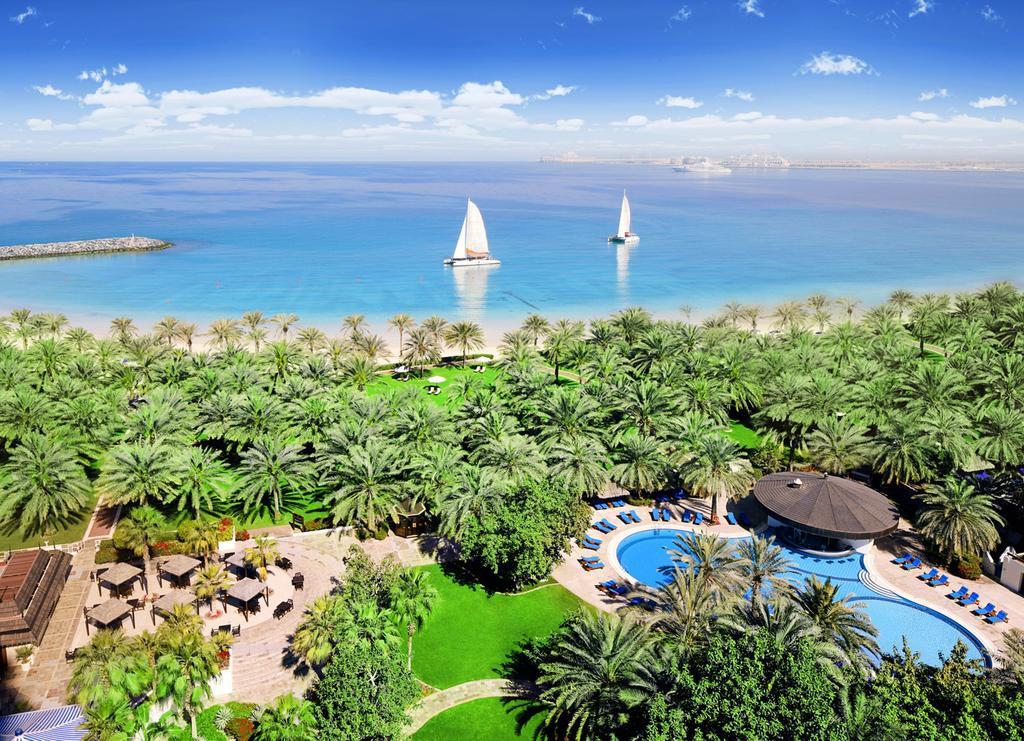 Sheraton Jumeirah Beach Hotel